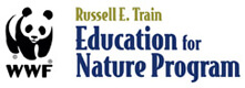 WWF Education for Nature Program logo
